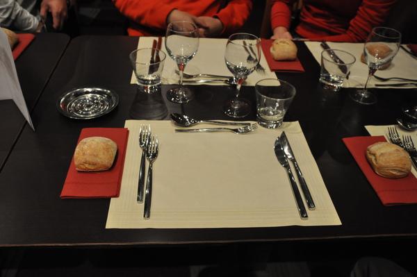Ambois Novetel Hotel餐廳