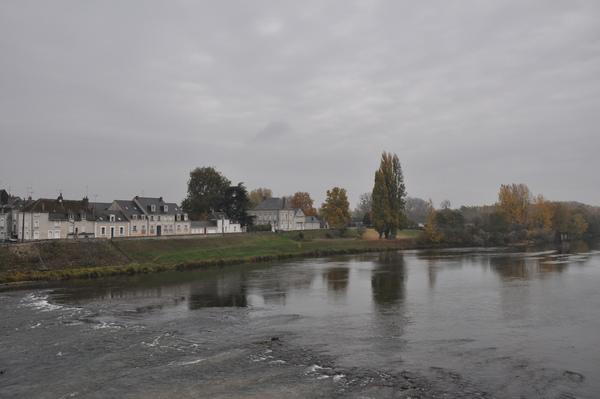 Amboise 羅亞爾河