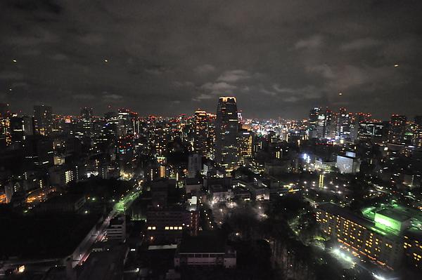 4/10 東京鐵塔