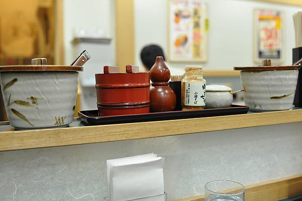 4/10 九段下 天丼