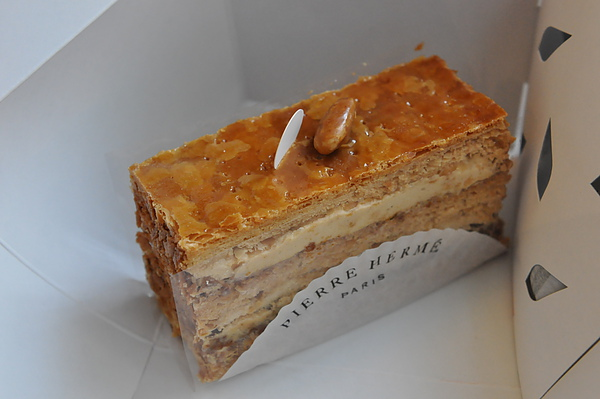 4/13 PH Millefeuille