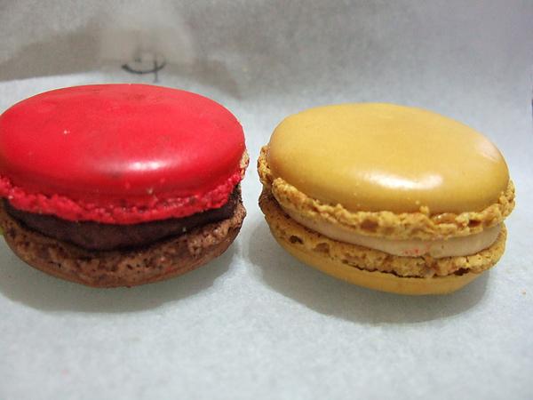 4/13 PH Macaron
