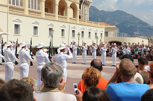 Monaco親王宮