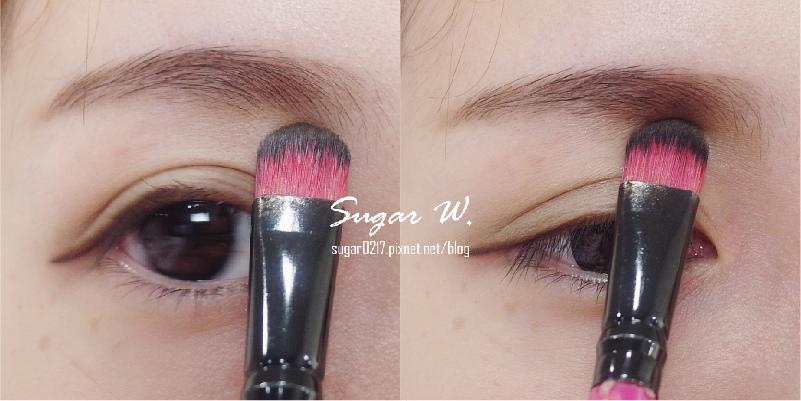 STARSUKI~三色眉粉~鼻影~