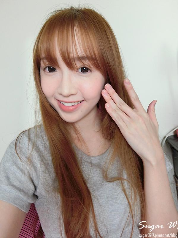 #01粉紅蜜思嘉