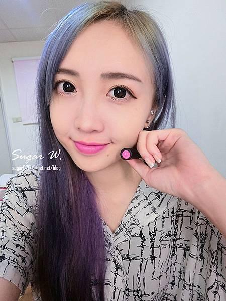 STARSUKI_唇膏_口紅_滋潤_顯色_眼影_腮紅_漸層唇_咬唇妝 (37).jpg