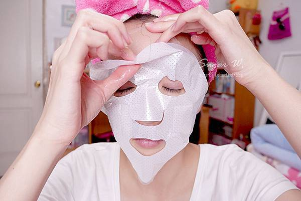 保養 面膜 保濕 水面膜 面膜 敷臉 推薦 FaceTime 醫美級 修護 頂級
