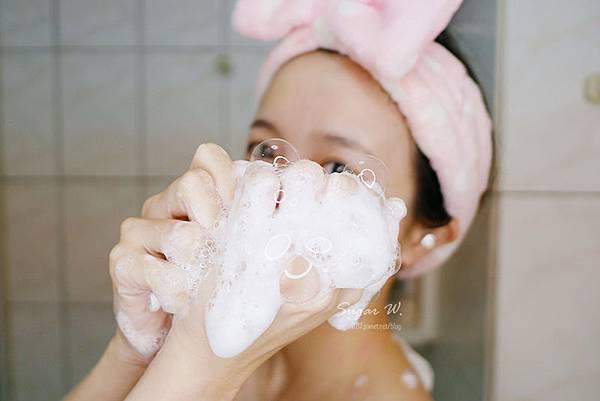 全身保養 alkmene 歐珂蔓 沐浴凝膠 加護乳霜 護手霜 美肌