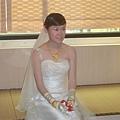 美麗的新娘子