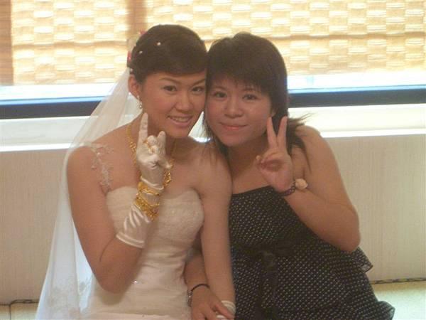 新娘子&小米
