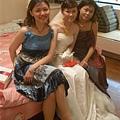新娘子家的三大美女