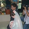 新娘子又哭了
