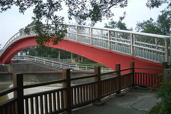忘了叫什麼的橋