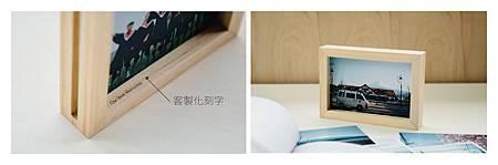 4x6專屬刻字日系木製相框-可自選10張照片.jpg