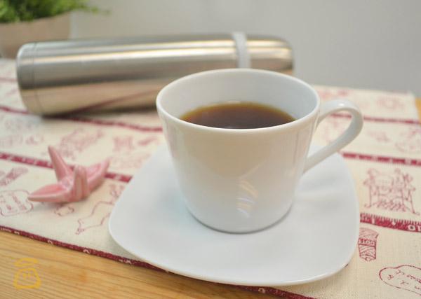 黑糖老薑紅茶