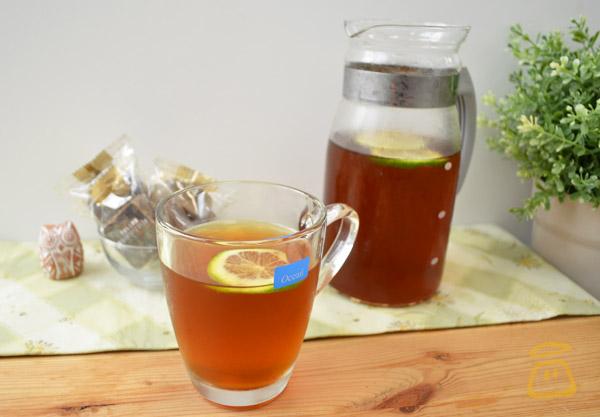 冷泡冬瓜茶