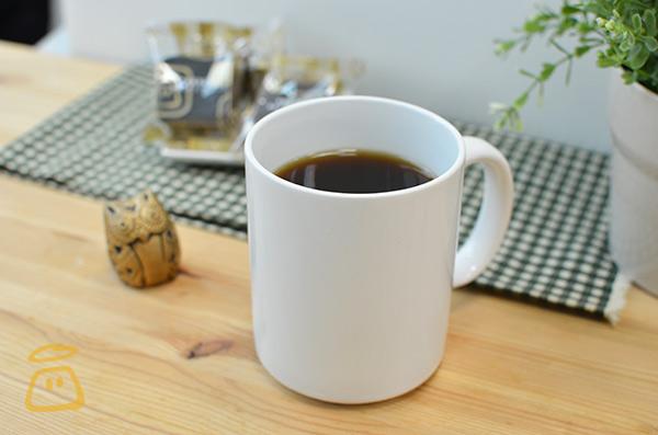 黑糖蓮藕茶