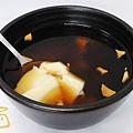 黑糖薑汁豆花