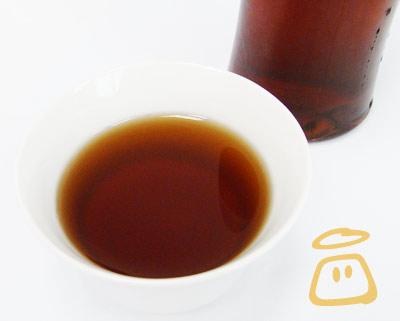 黑糖仙楂烏梅湯