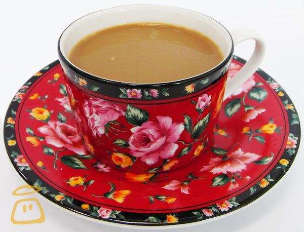 黑糖桂圓咖啡