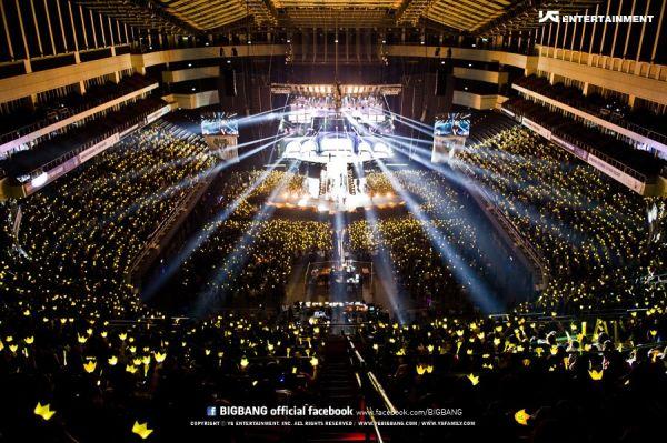 BIGBANG-concert-in-Taiwan