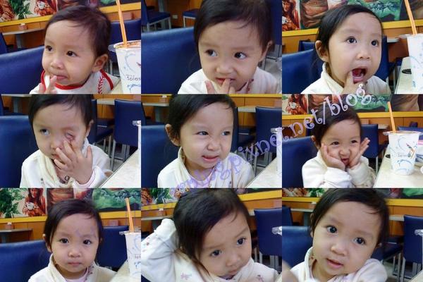 20091130 雯_多變表情