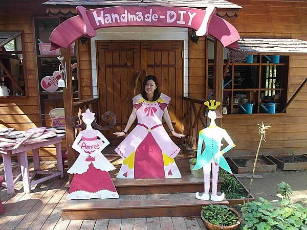 [旅遊]台中輕旅行 收藏幸福~//安妮公主花園//好適合愛拍照的你來玩玩,我整個拍瘋了!!!!❤❤一起來當公主吧!!!❤❤--台中