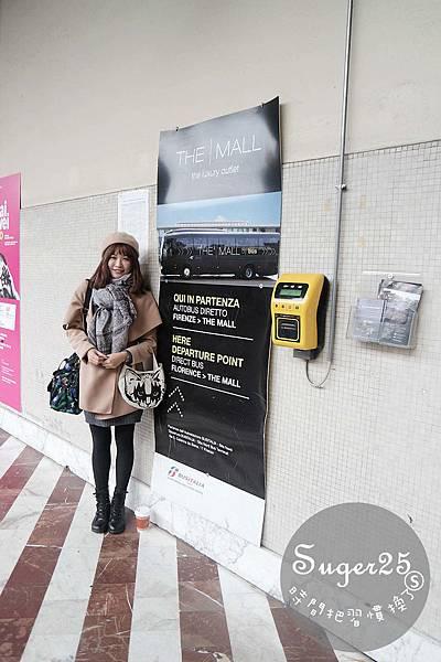 佛羅倫斯the mall outlet 1.jpg