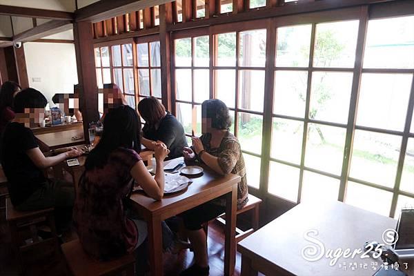 桃園日式建築成真咖啡11.jpg