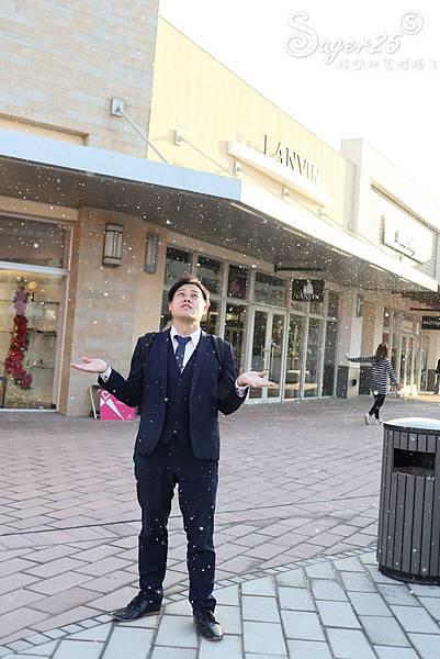 華泰名品城粉紅聖誕樹22.jpg
