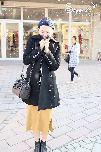 華泰名品城粉紅聖誕樹26.jpg