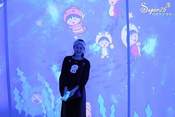 櫻桃小丸子的夢想世界主題展32.jpg