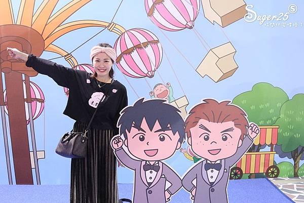 櫻桃小丸子的夢想世界主題展53.jpg