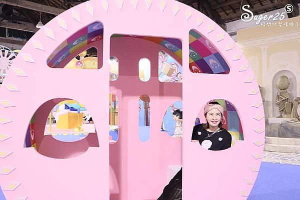 櫻桃小丸子的夢想世界主題展61.jpg