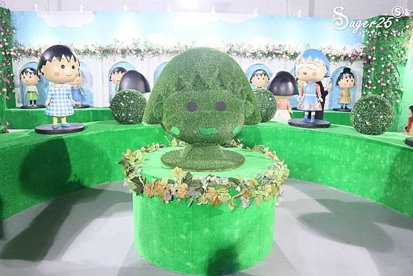 櫻桃小丸子的夢想世界主題展68.jpg