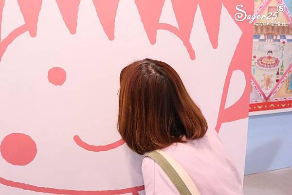 櫻桃小丸子的夢想世界主題展81.jpg