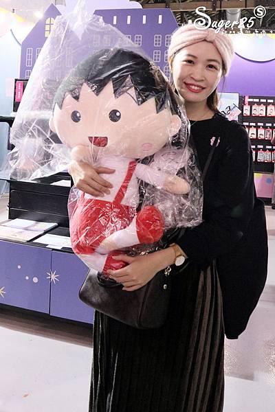 櫻桃小丸子的夢想世界主題展127.jpg