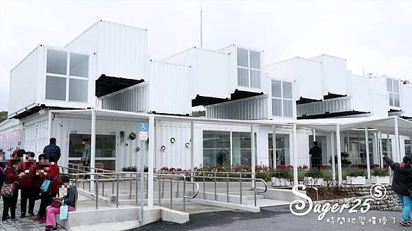 宜蘭白色貨櫃屋Herbelle龍潭湖畔悠活園區9.jpg