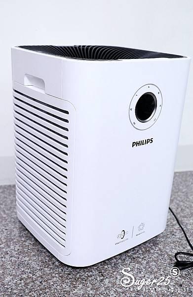 飛利浦奈米級抗敏空氣清淨機AC5659開箱12.jpg