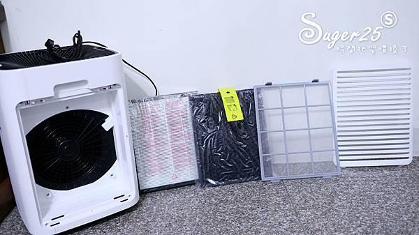 飛利浦奈米級抗敏空氣清淨機AC5659開箱19.jpg