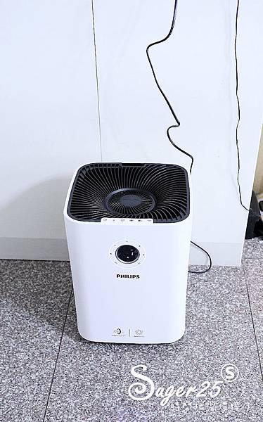 飛利浦奈米級抗敏空氣清淨機AC5659開箱27.jpg
