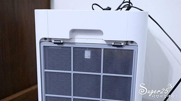 飛利浦奈米級抗敏空氣清淨機AC5659開箱28.jpg