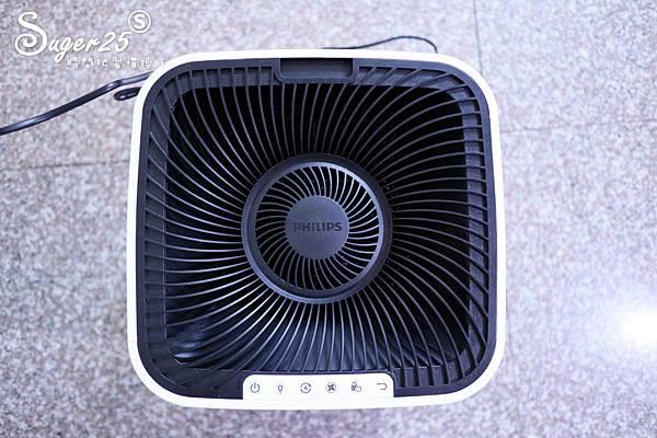 飛利浦奈米級抗敏空氣清淨機AC5659開箱35.jpg