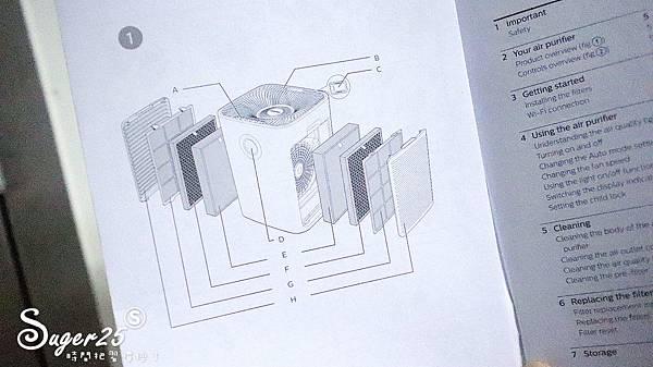 飛利浦奈米級抗敏空氣清淨機AC5659開箱17.jpg