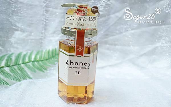 &honey蜂蜜亮澤修護洗髮乳潤髮乳髮膜3.jpg