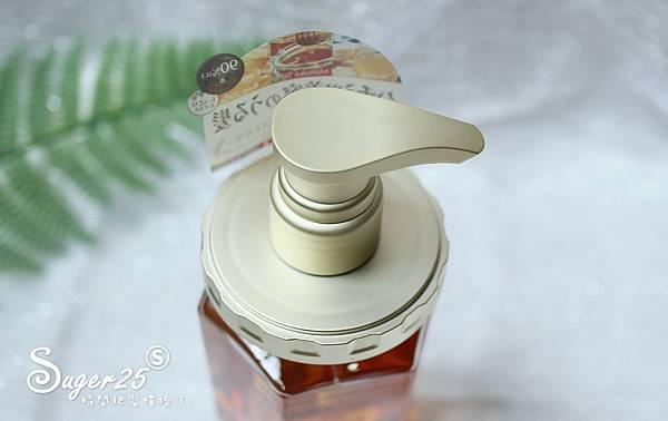 &honey蜂蜜亮澤修護洗髮乳潤髮乳髮膜4.jpg
