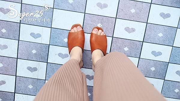LiLi Jan手工真皮女鞋皮鞋22