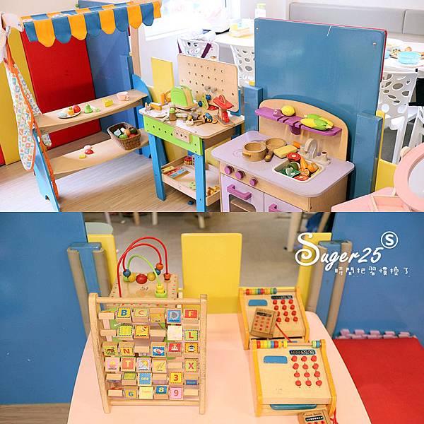 中永和BabyWonderland童話世界親子空間3.jpg