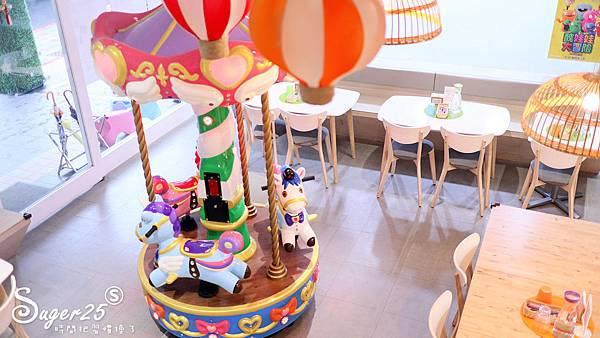 中永和BabyWonderland童話世界親子空間32.jpg