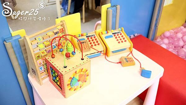 中永和BabyWonderland童話世界親子空間38.jpg